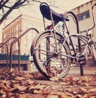 Jeunes cyclistes : le casque est obligatoire