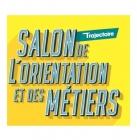 page internet dédiée Trajectoire Salon de l