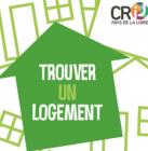 Trouver un logement : la nouvelle édition du CRIJ