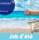 Urssaf et jobs d'été 2018