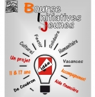 Bourse Initiatives Jeunes - Couëron