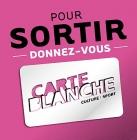 Carte blanche - Loisirs pas chers à Nantes