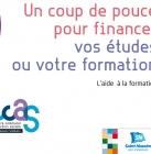 Aide à la formation et aux études supérieures - Saint-Nazaire