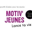Bourse aux projets Motiv'Jeunes _ Saint-Sébastien-sur-Loire