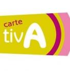 Carte Tiva 12-25 ans Pays de la Loire
