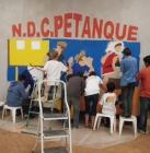 Chantiers de jeunes Communauté de Communes Centre Mauges