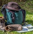 Kit Camping - Le Mans