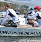 Pass' Sport étudiants Université de Nantes - © Service photo - Université de Nantes