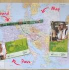 Pass InterRail pour voyager en Europe